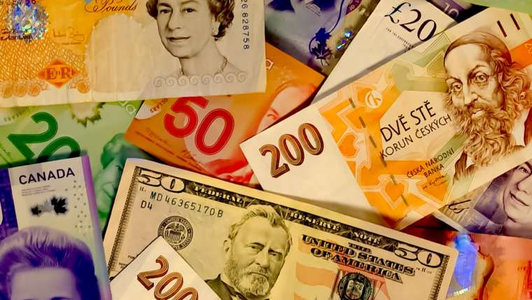 Insurance – Currency